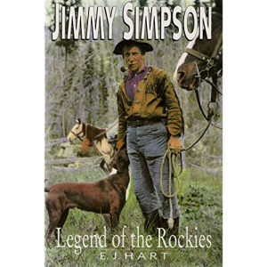 Jimmy Simpson, Legend of the Rockies