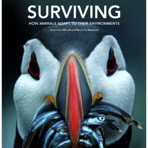Surviving: How Animals Adapt to Their Environments
