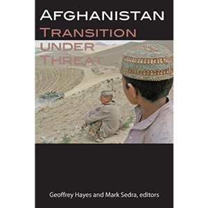 Afghanistan: Transition Under Threat (Studies in International Governance)