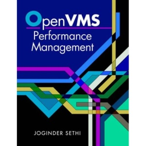 OpenVMS Performance Management, (HP Technologies)