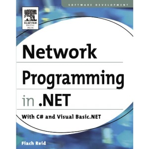 Network Programming in NET with C# and Visual Basic.NET
