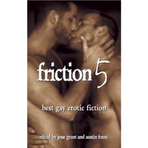 Friction: v. 5