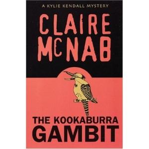 The Kookaburra Gambit: A Kylie Kendall Mystery (Kylie Kendall Mysteries)