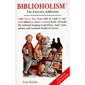 Biblioholism