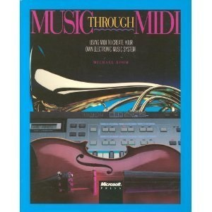 Music Through MIDI