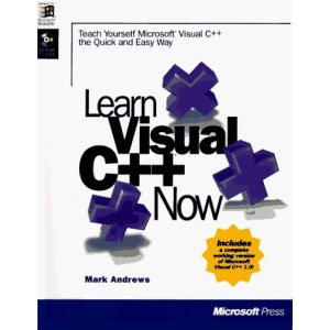 Learn Microsoft Visual C++ Now