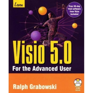 Learn Visio 5.0 for the Advanced User
