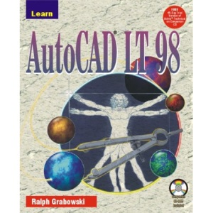 Learn AutoCAD LT 98