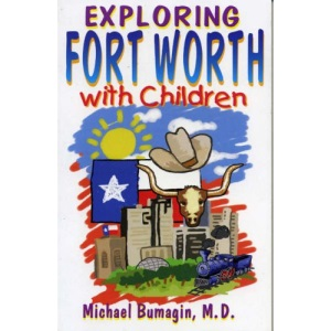 Exploring Fort Worth with Children