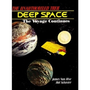 Deep Space 9: the Voyage Continues