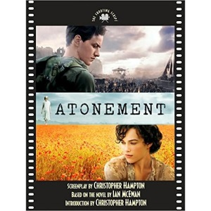Atonement: The Shooting Script (Newmarket Shooting Scripts)