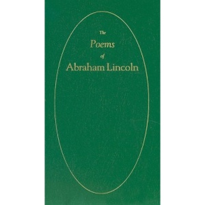 Poems of Abraham Lincoln (Little Books of Wisdom)