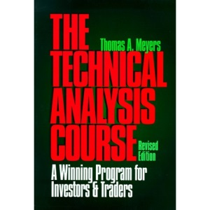 Technical Analysis Course: A Winning Program for Investors and Traders