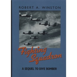 Fighting Squadron: A Sequel to Dive Bomber
