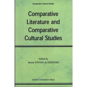 Comparative Literature and Comparative Cultural Studies