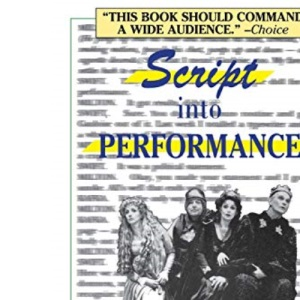 Script into Performance: A Structuralist Approach