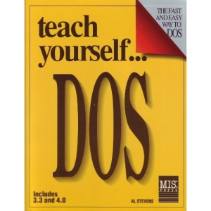 Teach Yourself Disc Operating System