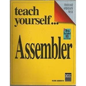 Teach Yourself Assembler