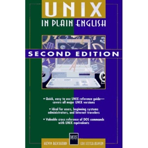 UNIX in Plain English