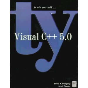 Teach Yourself Visual C++ 5