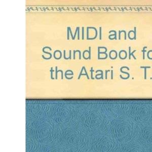 MIDI and Sound Book for the Atari S. T.