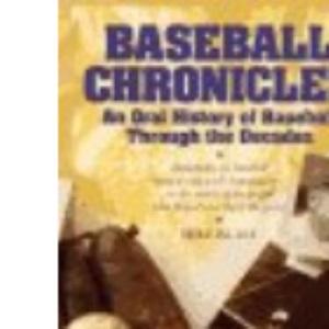 Baseball Chronicles