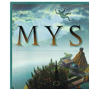 Myst: Official Game Secrets (Secrets of the Games Series)