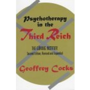Pychotherapy in the Third Reich