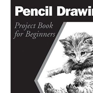 Pencil Drawing (Walter Foster/Reeves Getting Started Series)