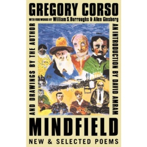 Mindfield: New and Selected Poems