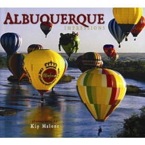 Albuquerque Impressions (Impressions (Farcountry Press))