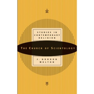 The Church of Scientology (Studies in Contemporary Religions)