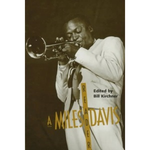 A Miles Davis Reader (Smithsonian Readers in American Music)