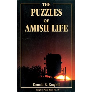 Puzzles of Amish Life (People's Place Book)
