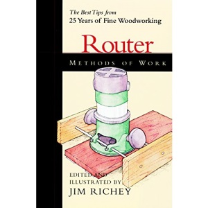 Methods of Work: Router (Methods of Work)