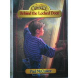 Behind the Locked Door (Adventures in Odyssey (Tommy Nelson Numbered))