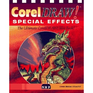 CorelDraw!: Special Effects