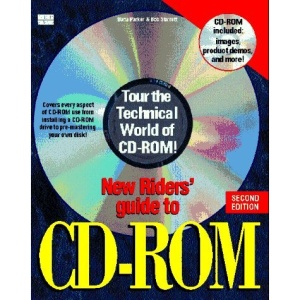 New Riders Guide to CD-ROM