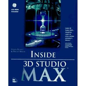 Inside 3D Studio MAX: Vol.1