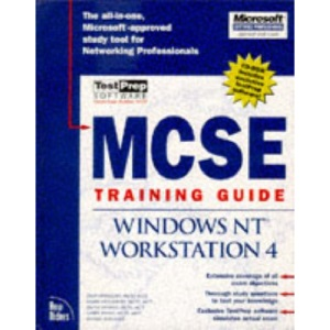 MCSE Training Guide: Windows NT Workstation 4 (Training guides)