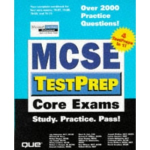 MCSE TestPrep: Core Exams