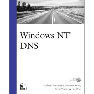 Windows NT DNS (Professional)