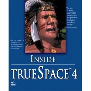 Inside TrueSpace 4