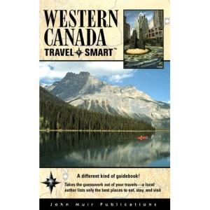 Western Canada (Travel Smart)