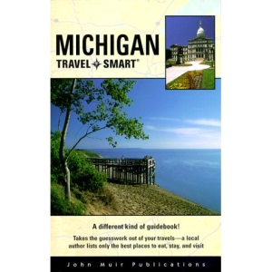 Michigan (Travel Smart)