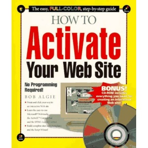 How to Use the ActiveX Control Pad: Point and Click Your Way to an ActiveX Web Site
