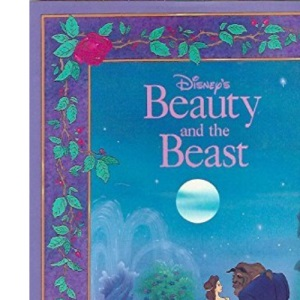 BEAUTY AND BEAST ILLUST CLASSIC