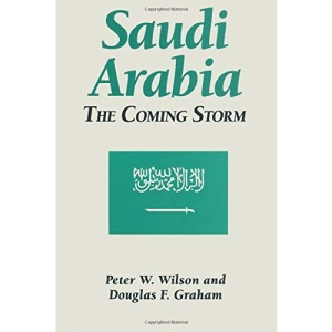 Saudi Arabia: The Coming Storm