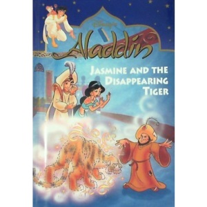 Disney's Aladdin: Jasmine And The Disappearing Tiger