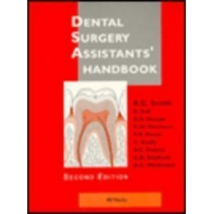 Dental Surgery Assistant's Handbook